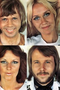 holland magazine, close-up...1975
