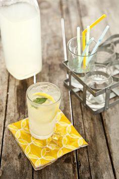 Paula Deen Lady and Son's Lemonade