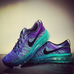 Officiel Nike Flyknit Air Femme Max GS Chaussures Running POur Femme Air Tribe 78831c