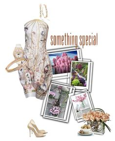 """""""Something :)"""" by zdenka ❤ liked on Polyvore featuring Nexus, Thakoon and Patek Philippe"""