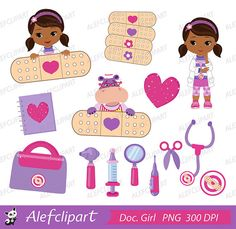 50% OFF Venta Clip art, Doctor Clipart, Doctor Clip Art, Clipart médico poco, Doc McStuffins Clipart, Doc McStuffins Clip Art