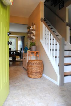 Foyer - Eclectic - Entryway and Hallway - Images by SAS Interiors | Wayfair