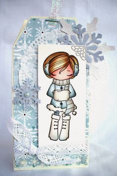 Gallery - cards Winter / Christmas