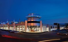Naples Fl Car Dealerships BMW Opens 81.7 Million dollar Mega-Dealership in Abu Dhabi
