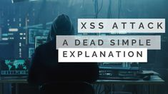 XSS attack or cross-site scripting is a common code injection attack that allows a perpetrator to execute malicious JavaScript code into a vulnerable web app. Cyber Attack, Tech News, Vulnerability, Script, Coding, App, Simple, Blog, Apps