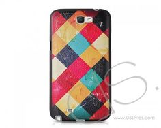 Totem Series Samsung Galaxy Note 2 Cases N7100 - Lattice  http://www.dsstyles.com/samsung-galaxy-note-2-cases/totem-series-n7100-lattice.html