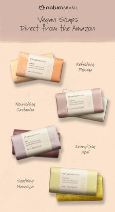 Develop your new beauty routine with Natura