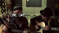 One Day / No Woman No Cry - Matisyahu & Bob Marley   Marty Ray Project M...