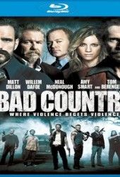 Inspired by real events, BAD COUNTRY is a gritty Louisiana set crime drama. Detective Bud Carter's investigations lead to the arrest of Jesse Weiland, a contract killer from a criminal syndicate. Weiland, facing life in prison and losing his family, puts his trust in Carter and becomes an informant. The case attracts the FBI, who in turn, wrestles control from Carter. http://zeestream.net/watch/bad-country/online