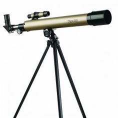 Kids Telescope - Vega 600 - Educational Toys Planet. Great gift for 8 years old child. Make distinguished discoveries for you and your older child in space and the world around you with this highest quality toy telescope available. Develops Skills - science, astronomy, observation skills, imagination. #toys #learning #educational #gifts #child https://www.educationaltoysplanet.com/kids-telescope-vega-600.html