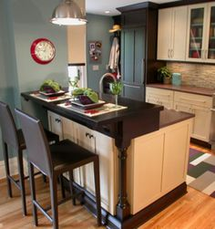 Home Decor: Overcoming Design Challenges in Kitchens