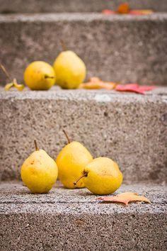 Pears | BakeNoir - Monika Topolko