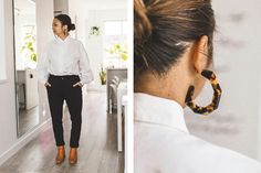A Week of Outfits With Adele Tetangco