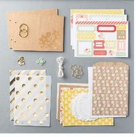 Scrapbook & Cards Today Blog: Stampin' Up! Inspiration Saturday...and some giveaways!