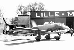 After WWII,to have anti-tank combat aircraft,French Air Force issued specification.Potez 75 constructed.Made 1st flight 10 June 1953 & immediately recognized as obsolete.So when presented the Potez,Army Air & ALT refused it.Potez had an idea:offer as a ground support, ground attack & observation.Still tested late 1955 with Algeria Télergma.Production forecast of 15 pre-production aircraft & 100 units series considered,but unfortunately for Potez,75 not to meet expectations ended career…