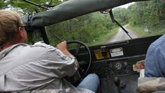 Jeep and Ural Tours. Experience the history and natural beauty of the area on a customised tour for you, your family or your travelling companions. Let our professional team put together an incredible day out in Quang Binh tailored to your requirements. Get off the beaten track and explore rural Vietnam at its best with an expert guide.