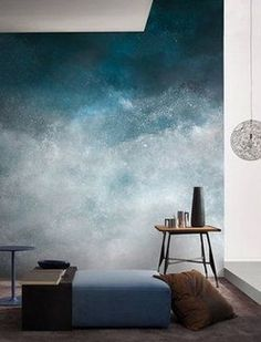 newest paint home decor ideas that trending now 34 ~ mantulgan.me : newest paint home decor ideas that trending now 34 ~ mantulgan. Bedroom Murals, Bedroom Wall, Wall Murals, Bedroom Decor, Wall Decor, Murals For Walls, Creative Wall Painting, Creative Walls, Wallpaper Collection