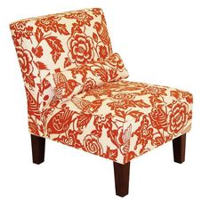 5705CNYTNG 5705 Skyline Furniture Armless Chair