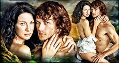 Good night … and sweet dreams with Jamie and Claire … @SamHeughan @caitrionambalfe #Outlander #Droughtalander #LoveOutlander