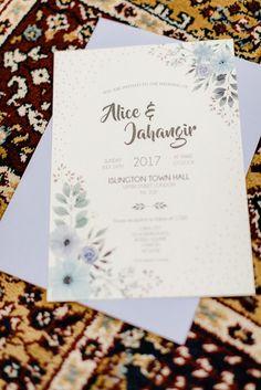 Arabic cards beautiful design for muslim wedding invitations duntons photography alice and jays wedding part 1 stopboris Images