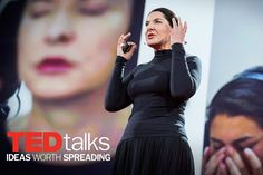 15 art inspired ted talks to boost creativity
