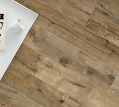 Flaviker Dakota Avana Porcelain Wood Tile, Large Format Tile, Hardwood Floors, Flooring, Small Tiles, Wood Look Tile, Tile Floor, House Ideas, Wood Floor Tiles