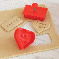 Stamp Cookie Cutter - gifts for her Xmas Presents, Xmas Gifts, Cookie Jars, Cookie Cutters, Picture Company, Mad Hatter Party, Gift Finder, Secret Santa Gifts, Stocking Fillers