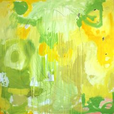 """Life, 48"""" by 48"""" gallery wrap, available October 26th"""