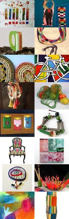Color Block by 3buu on Etsy--Pinned with TreasuryPin.com