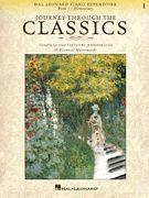 Journey Through the Classics - Hal Leonard Online