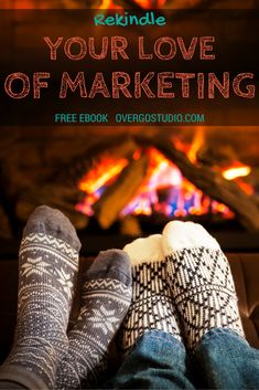 Have you lost the passion for inbound marketing? This ebook can help! http://www.overgovideo.com/when-inbound-marketing-goes-wrong