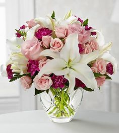 The Perfect Day™ Bouquet by FTD®