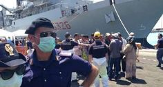 Informazione Contro!: In mille sbarcano a Salerno, scatta la psicosi epi...