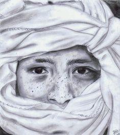 Молодая, но чрезвычайно талантливая датская художница, работающая карандашом и отдающая предпочтение традиционному направлению в изобразительном искусстве