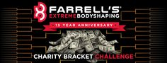 Starting 2/25/17 VOTE for The Salvation Army of Dane County in the Farrell's Charity Bracket challenge for $5,000! The funds, if won, will go toward supporting the new DAWNS rapid rehousing model. Every vote counts! 1. Click on the link 2. Click VOTE NOW 3. Scroll down to Salvation Army of Dane County and then cast your vote! Thanks for your help in making our community stronger.