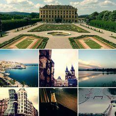 What a #wonderful #life ! #happy #happiness #world #travel #trip #traveling #bulgaria #czech #italy #greece #austria #bansko #pravec #prague #rimini #kavala #vienna #lovemylife #true #love by vesyses