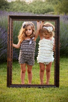 Kinsey has a dress that we want her shot in... I think it would be adorable in a photo similar to this. @Tammy Reagan