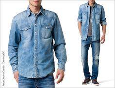 #brandpl #koszula #jeans