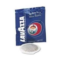 #Lavazza #GranCrema #ESE #Espresso Paper Pods 50 count  These LavAzza espresso pods feature a blend of South American coffees combined with fragrant Asian varieties and intense coffees from the African highlands. These E.S.E. style espresso pods feature delicious Italian LavAzza espresso coffee that has been perfectly pre-ground, pre-tamped then pressed between two pieces of special filter paper and ready for brewing. ONLY FOR USE IN ESE ESPRESSO MACHINES.