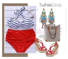 """twinkledeals 21"" by aida-1999 ❤ liked on Polyvore"