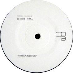 Cosmjn - Changes EP