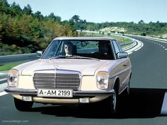 Image result for mercedes 280ce brochure
