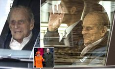 The Duke of Edinburgh, Prince Philip, 96, has left the private King Edward VII hospital in central London, after receiving surgery to replace his joint with a prosthetic implant last week.