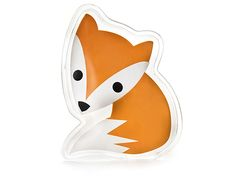 Kikkerland Design Inc » Products » Hot Cold Pack + Fox