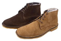 johnston and murphy chukka shoes | Johnston-Murphy-Runnell-Mens-Chocolate-OR-Camel-Leather-Chukka-Boots
