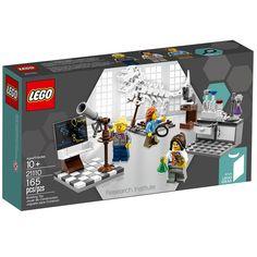 """LEGO - CUUSOO Research Institute (21110) - Lego - Toys""""R""""Us"""