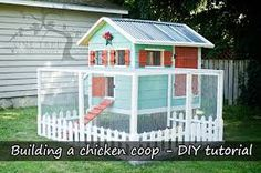 Image result for themed chicken coops