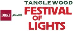 Festival Of Lights -- NC! Can't wait to go :) They have everything from horse drawn carriages to Mr. & Mrs. Clause!