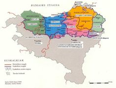 Basque dialects