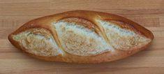 Парижский батон: crucide Doughnut, Yummy Treats, Bakery, Food And Drink, Tasty, Favorite Recipes, Sweets, Cooking, Health